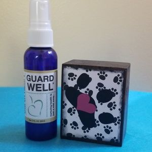 Earth Heart Guard Well for Dogs 🐕